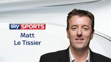 Matt Le Tissier: Predicts who will win the Premier League title and make the top four