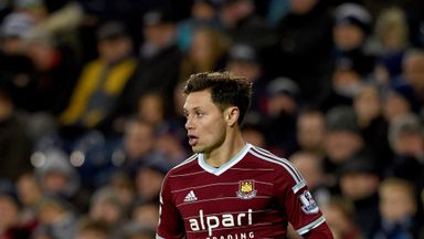 Mauro Zarate: Sealed move to QPR