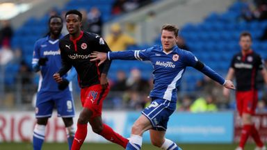 Nathaniel Chalobah: Bagged his first Reading goal