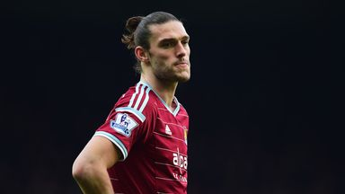 Andy Carroll: Opened the scoring in the 3-0 victory.