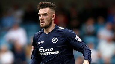 Scott Malone: Defender departs Millwall for Cardiff