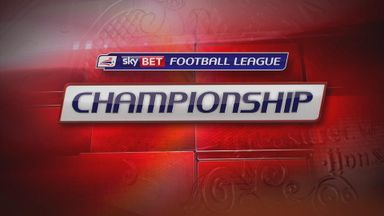 Championship round-up - 24th January