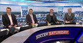 The Story of Soccer Saturday - 31st January