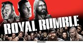 WWE Royal Rumble: Watch a repeat of the 2015 event on Sky Sports Box Office