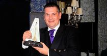 Anderson dominates PDC awards