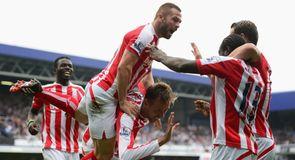 Chamberlin's Stoke City v QPR Preview