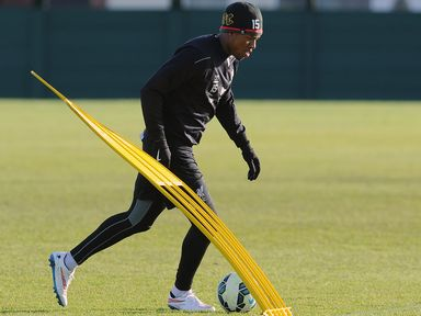Sturridge could return to action on Saturday