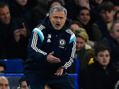 Jose Mourinho can mastermind a vital Chelsea win on Saturday