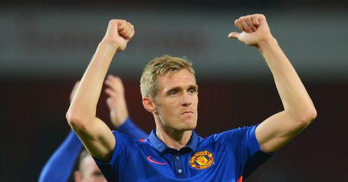 Daen Fletcher: Overcame many obstacles to succeed at Old Trafford