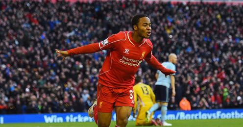 Raheem Sterling: Has confirmed contract talks are on hold