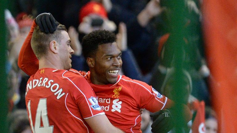 Agen Bola - Sturridge can Make Reds To Next Level