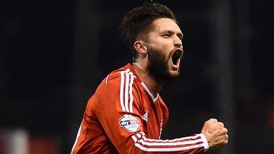 Nottingham Forest have welcomed Henri Lansbury