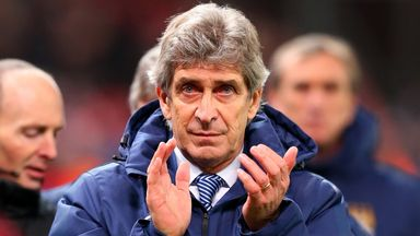 Manuel Pellegrini: Confident that Manchester City can regain Premier League title