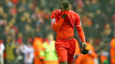 Mario Balotelli has been given compassionate leave