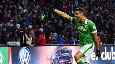 Franco Di Santo: Heading to Schalke?