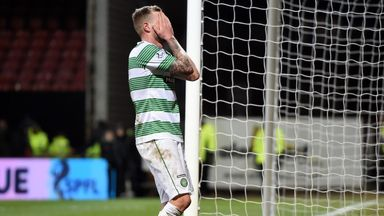 John Guidetti: Backed to find scoring touch with Celtic again