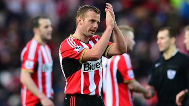 Lee Cattermole: Committed to Sunderland until 2021
