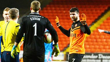 Nadir Ciftci: Cleared of violent conduct by tribunal