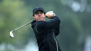 Rory McIlroy: Has not missed a cut since last year's Irish Open
