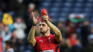 Sam Warburton: Good news for Wales skipper