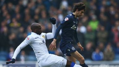 Diego Fabbrini: Has been on loan at Millwall