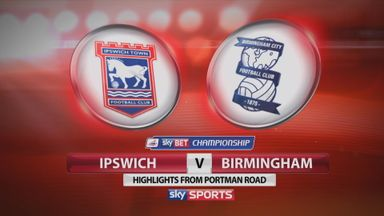 Ipswich 4-2 Birmingham