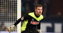 Timo Horn: Linked with Tottenham move