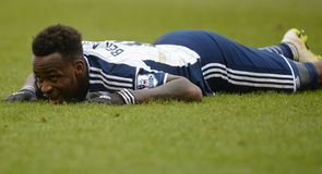 Berahino a doubt for Saints match