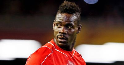 Mario Balotelli: Set for six-figure windfall