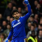 Diego Costa: Deadly in front of goal