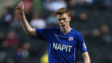 Sam Clucas: Wigan believed to be interested