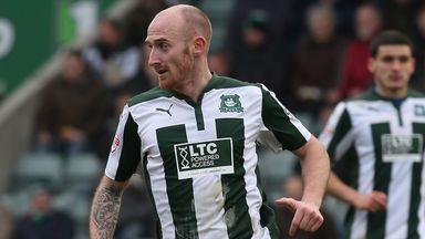 Drew Talbot: Returns to Chestefield