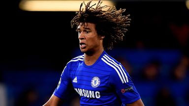Nathan Ake: Has returned to parent club Chelsea