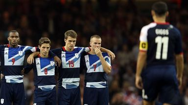 No Team GB football sides at Rio 2016