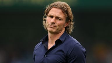 Gareth Ainsworth: Promotion still in our hands