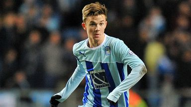 James Maddison: Unlikely to feature