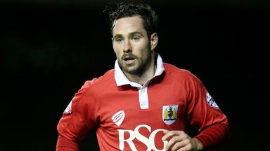 Greg Cunningham: Has joined Preston