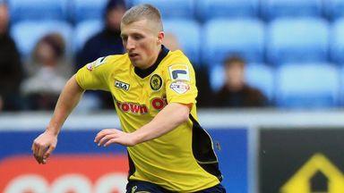 Jamie Allen: Suffered serious head injury