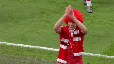 Bristol City claim JPT