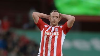 Charlie Adam: Eyes run in the team