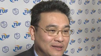 Dejphon Chansiri: New chairman of Sheffield Wednesday targets Premier League