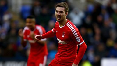 Gary Gardner: Talks of benefits from his loan move