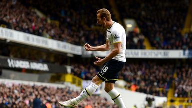 Harry Kane: No longer an unknown commodity