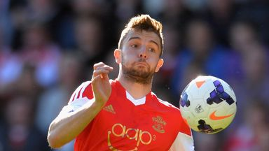 Jay Rodriguez has not played for over a year