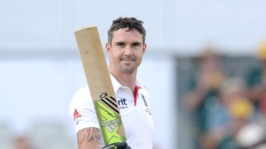 Kevin Pietersen: Will be available for Surrey