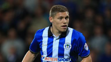 Martyn Waghorn: Continues Wigan suspension