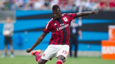 M'Baye Niang: Scored for Genoa on Saturday