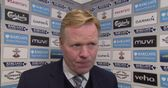 Koeman delighted with 'crucial win'