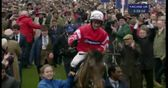 Coneygree claims Gold Cup