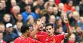 Liverpool 2-1 Manchester City: Five talking points from Anfield